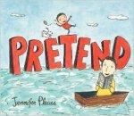 Pretend